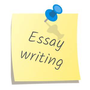 Best sample essay writing